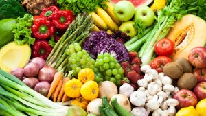 Fruits and Veggies GiftedMom