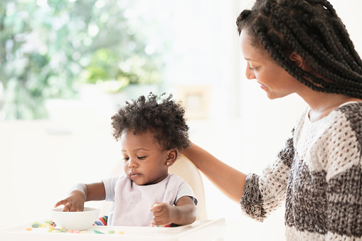 5 techniques to prevent constipation in babies