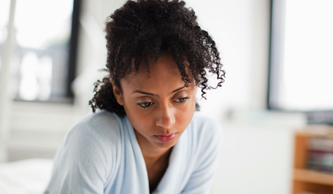 Treating Depression Naturally While Pregnant