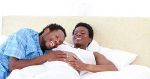 sex pendant l'accouchements