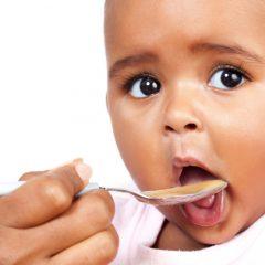 Aliments de bébé